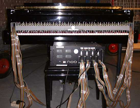 player piano picture